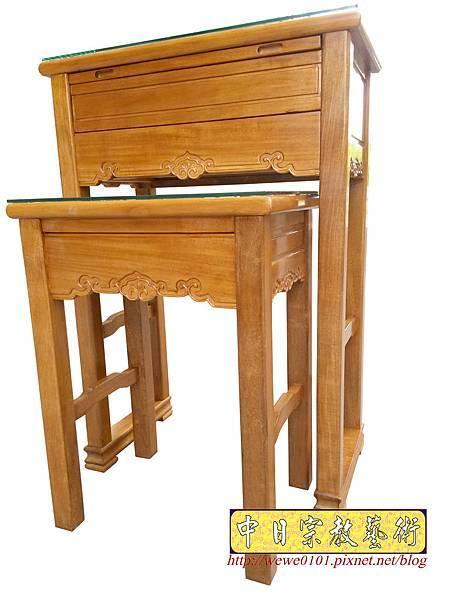 M17402.特製2尺9神桌 4尺2高 柚木佛桌樣式.jpg