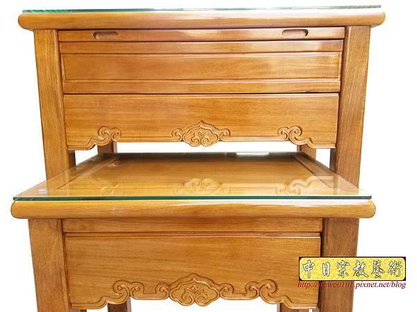 M17404.特製2尺9神桌 4尺2高 柚木佛桌樣式.jpg