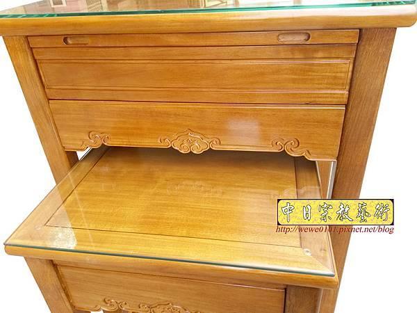 M17403.特製2尺9神桌 4尺2高 柚木佛桌樣式.jpg