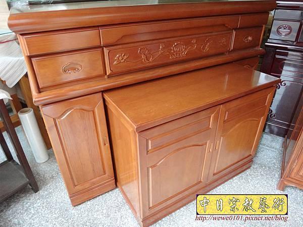 M20009.五尺一櫃型佛桌神桌樣式.JPG