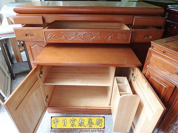 M20014.五尺一櫃型佛桌神桌樣式.JPG