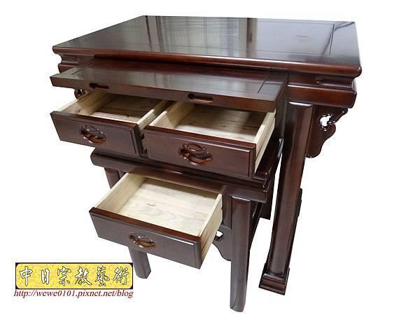 M20105.三尺半中式元寶佛桌神桌樣式.JPG