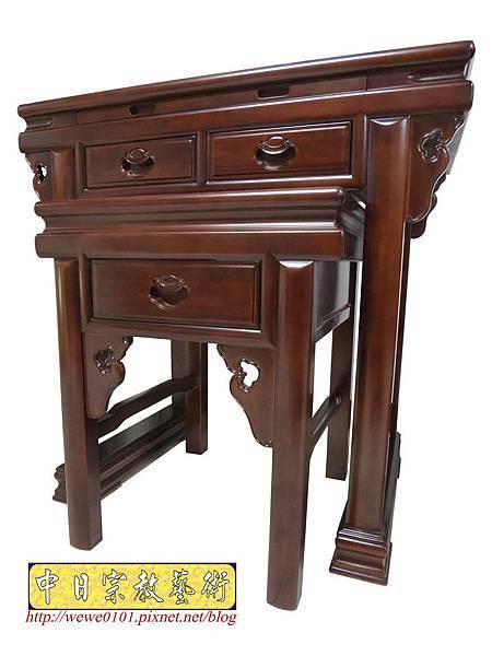 M20109.三尺半中式元寶佛桌神桌樣式.JPG