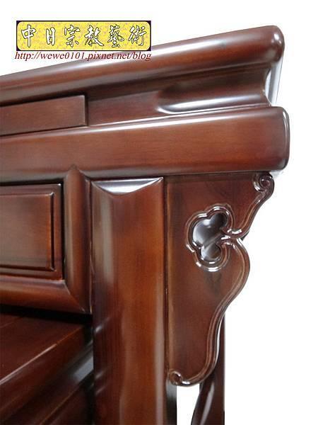 M20107.三尺半中式元寶佛桌神桌樣式.JPG