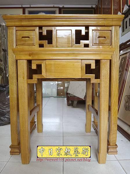 M20201.二尺九方腳吉祥佛桌神桌樣式.JPG