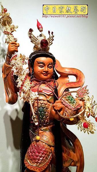 L7214.三太子神像 神桌佛像雕刻.jpg