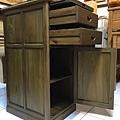 E12705一尺三寬二尺深綠檀公媽桌櫃.jpg
