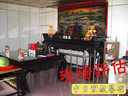 廟桌神桌佛桌神明櫥佛櫥神像佛宮廟佛堂設計宮廟壁龍3e.jpg