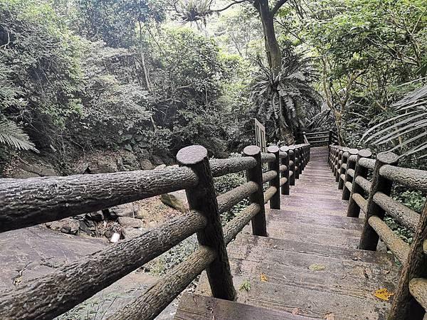 仙人堀步道