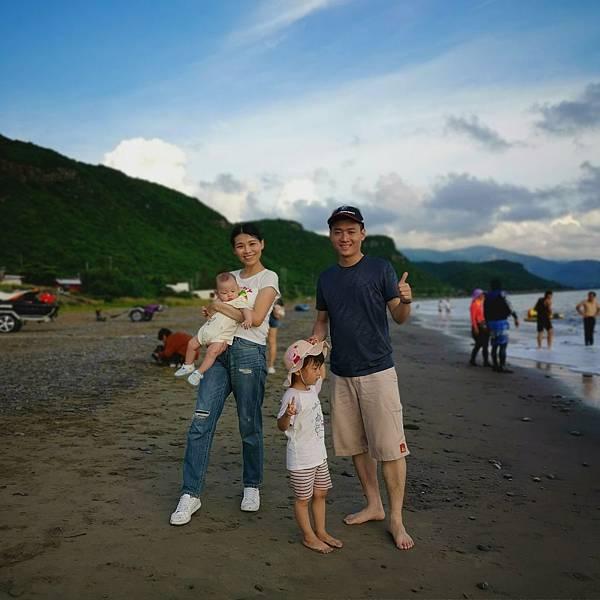 屏東枋山秘境沙灘
