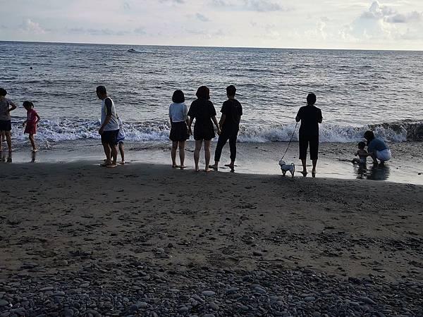 屏東秘境沙灘
