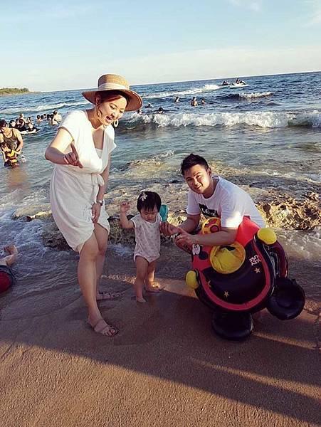 小琉球旅遊沙灘