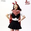 Wonder Girls隊長~閔先藝Sun Ye~01.jpg
