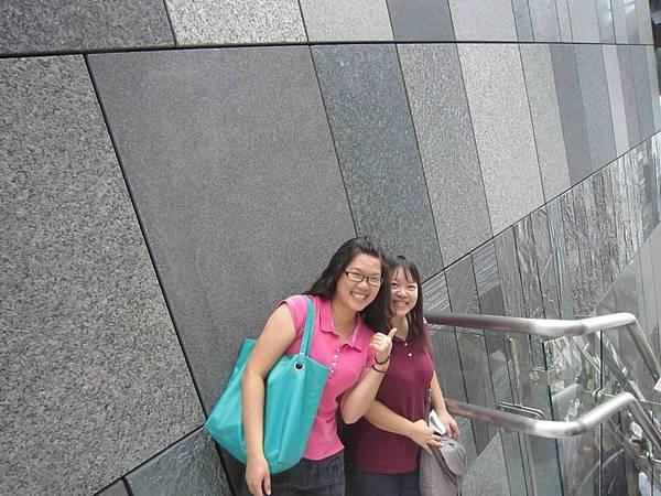 001 蘭陽博物館-Sophia & I.JPG