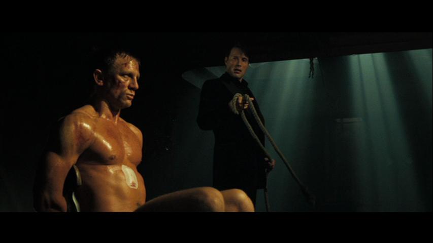 Casino-Royale-2006-James-Bond-Le-Chiffre-Daniel-Craig-Mads-Mikkelsen-torture