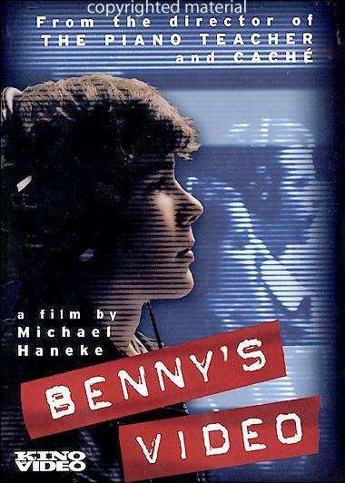 4_Bennys video