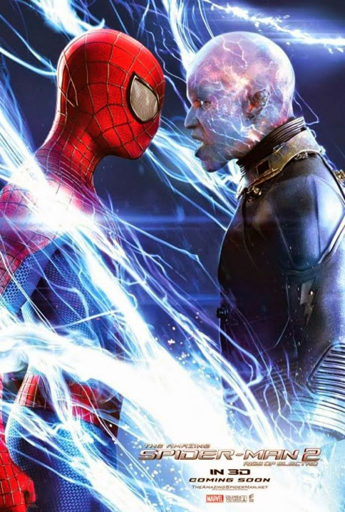 The_Amazing_Spider-Man_2_(film)_poster_004