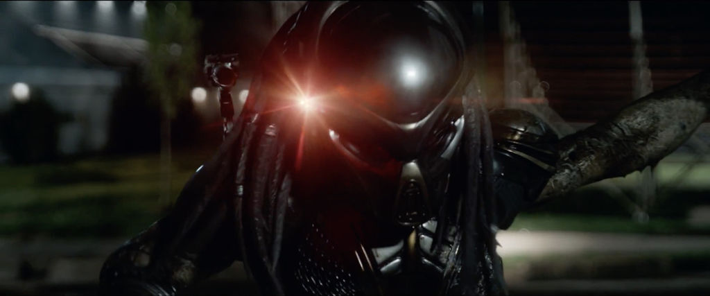 ....The-Predator-Trailer-3-29(Tv Spot #9)( 缺 明天的終戰、科學的側臉、Tv Spot #8太空船、IMAX船、一分鐘人物介紹的特寫)