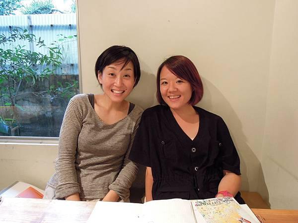 albus owner_酒井小姐+pinky