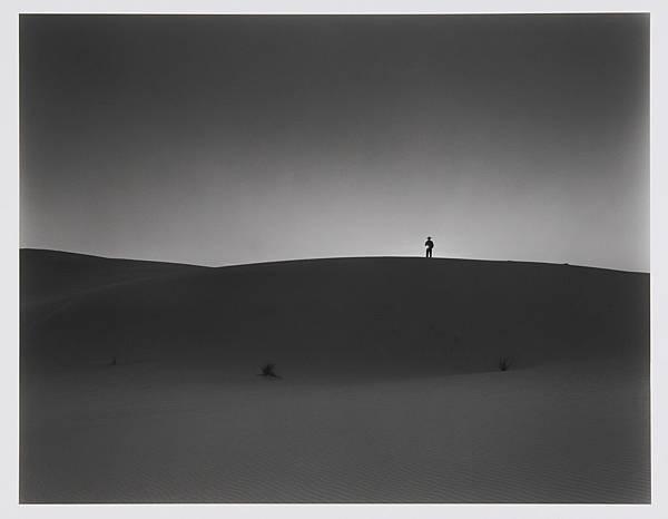 AKARI 27 - White sands New Mexico