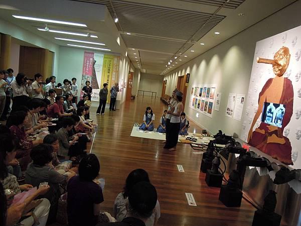 福岡亞洲美術館5