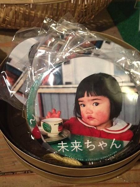 Mirai BigPin冰店