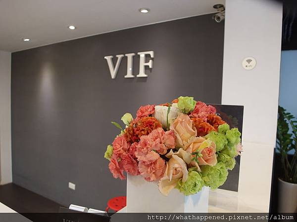 VIF HAIR SALON
