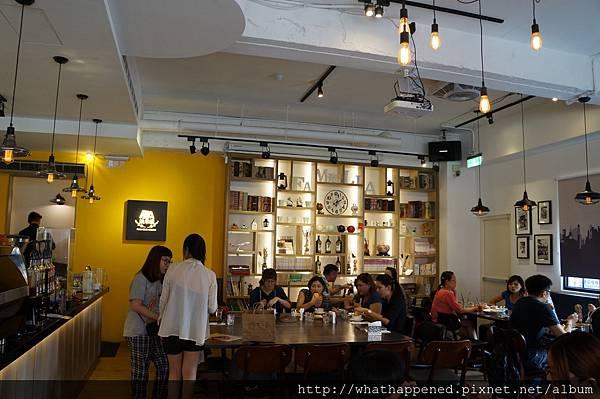 菜寮捷運站 美食餐廳