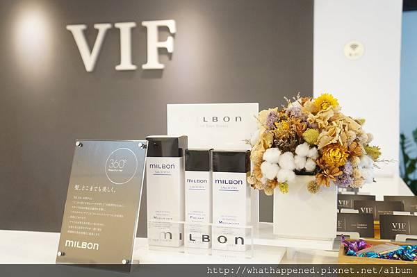 VIF HAIR SALON- IVAN