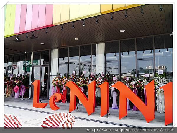 Le NINI 樂尼尼義式餐廳-台北內湖店