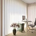 《華之逸窗簾》窗簾推薦 窗簾軟件營造出特有的空間