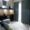 《華之逸窗簾》窗簾推薦顏色與家具做搭配
