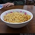 羅東香辣麵