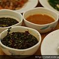 黑雞發-醬料