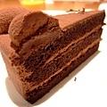 香濃的巧克力蛋糕!!!!!