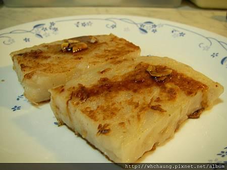 1010101煎蘿蔔糕早餐SANY0481 (7).JPG