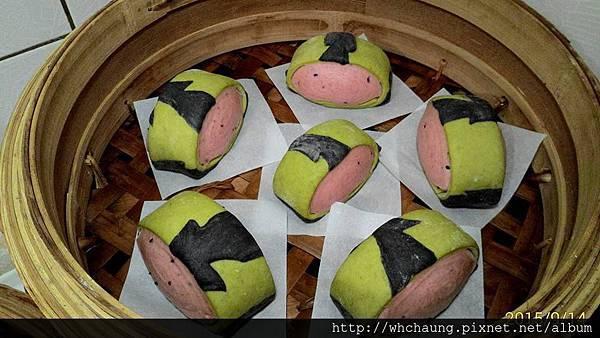 104.09.14西瓜饅頭.jpg