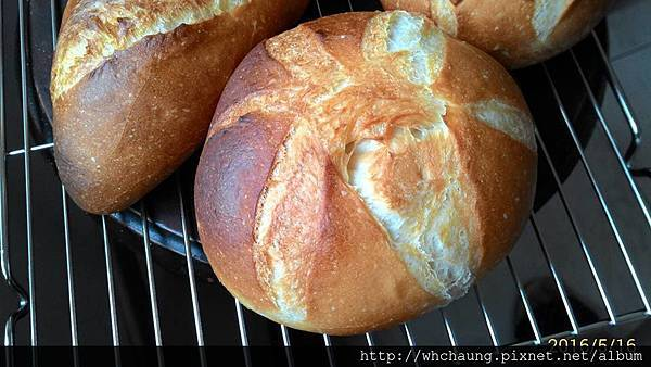 105.05.16水波爐法國麵包3