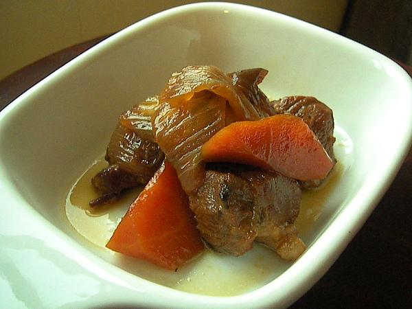 990507梅子紅燒肉SANY0057 (5).JPG