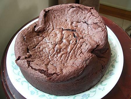 1000313法式古典巧克力蛋糕SANY0057.JPG