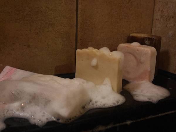 好自然手工皂