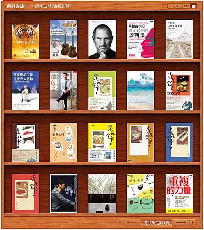 2012 Read Books