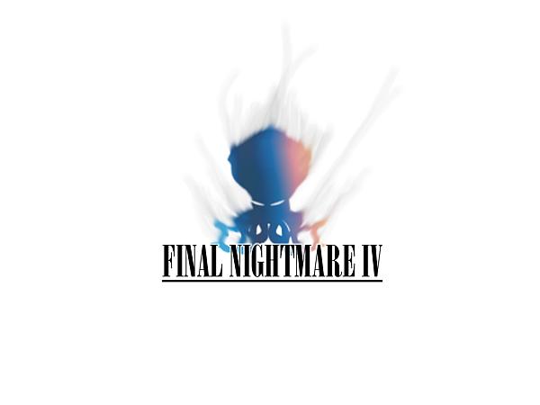 final nightmare