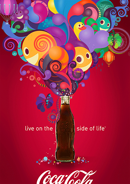 Colorful-print-ads-by-Coke.png