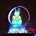 Feb. 28|燈會。玉兔呈祥