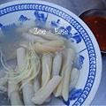 鄉氣小吃-鴨腸湯