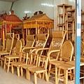 傳統傢俱藤椅專賣