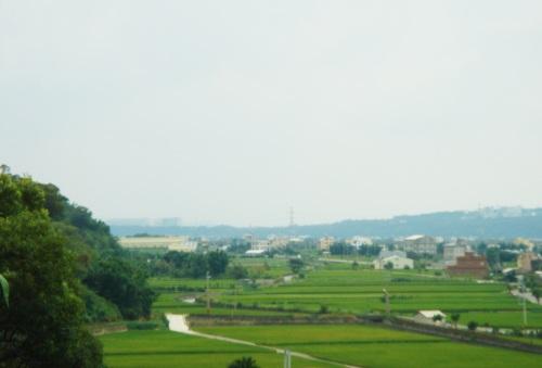 華陶窯。苑裡平原