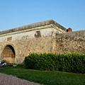 高雄。輕旅行|舊城。城門