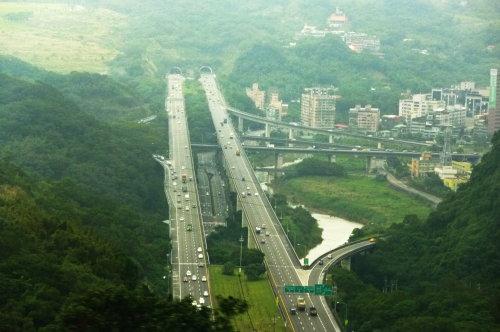貓纜|高速公路